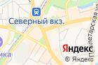 Магазин косметологического оборудования Жезанн на карте