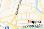 Т-Транс на карте