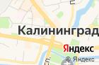 СТРОЙРЕСУРС39 на карте