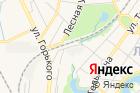 Сервисный центр наПервомайской улице на карте