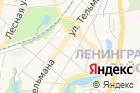 Лечебно-тренировочный центр Романенко на карте