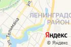 Вилла Гламур Отель на карте