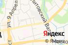 Ювелирная дизайнерская мастерская Митькиных на карте