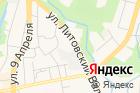 ЭКСПЕРТ-электроникс на карте
