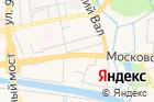 Мастерская поремонту одежды наМосковском проспекте, 135 на карте
