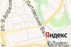 Школа макияжа Инны Ивановой на карте
