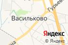 Магазин мясной продукции Балтптицепром на карте
