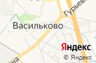 Секонд-хенд наШатурской 24 на карте