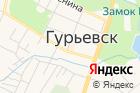 ТехноПартнер на карте