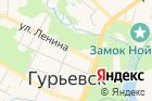 Магазин игрушек ипосуды Кооператор на карте