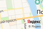 Рандеву на карте
