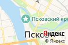 РАНХиГС, Российская академия народного хозяйства игосударственной службы приПрезиденте Российской Федерации на карте