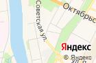 Двор Подзноева на карте