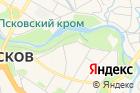 Каркушин Дом на карте