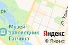 Покровский собор на карте