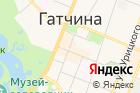 Юридическая фирма наСоборной улице на карте