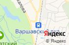 Магазин хозяйственно-бытовых товаров на карте