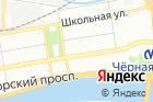 Харбин на карте
