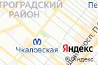 Центр юридических услуг Договор78 на карте