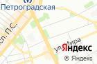Императорский Александровский лицей на карте