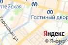 LOMONOSOV BAR / на карте