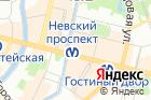 Oxbridge group на карте