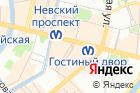 ПАРИТЕТ ПЛЮС на карте