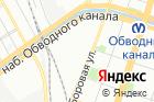 Septik-Top на карте