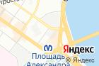 АГИС на карте