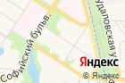 Павловск-Стройинвес на карте