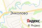 Продуктовый магазин наЦентральной (Всеволожский район) 1а на карте