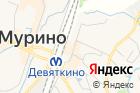 Магазин печей икаминов Тепло ВДом на карте