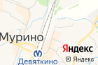 Магазин цветов наПривокзальной площади, 3м на карте