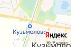 наЖелезнодорожной улице на карте