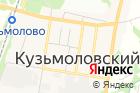 Магазин мясной продукции наМолодёжной (Всеволожский район) 12 на карте