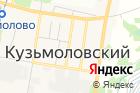 №663 на карте