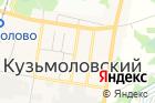 ЖКК на карте