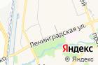 Магазин подарков наЛенинградской (Всеволожский район), 5 на карте