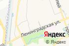 Ленинградская5, ТСЖ на карте