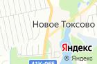 Продуктовый магазин наПарковой (Всеволожский район) 6 на карте