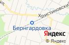 Салон оптики наМагистральной улице на карте