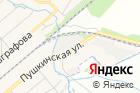 Таксидермическая мастерская Павла Глазкова на карте