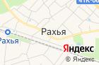 Парикмахерская наЛенинградском шоссе, 23а на карте