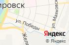 Северо-Западный банк Сбербанка России на карте