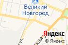 Линейный отдел МВД России на карте