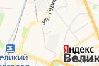 Фирменный магазин напитков Алкон на карте