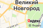 Городской центр технического творчества, Дворец детского (юношеского) творчестваим. Лени Голикова на карте