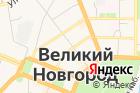 Альвада-тур на карте