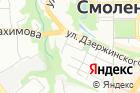 ELCORAL на карте
