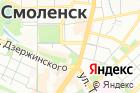 Вокальная школа-студия Антона Гаценко на карте